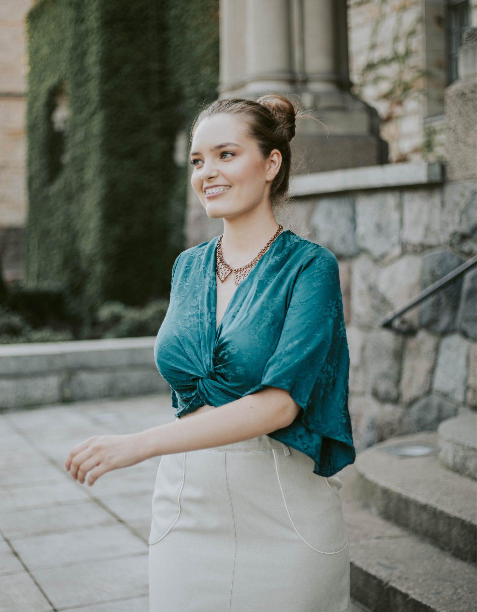 Gabriela Walkowiak