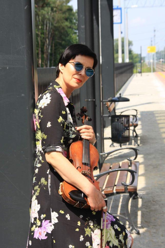 Izabella Klebańska